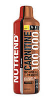 Carnitine 100 000 1000 ml апельсин