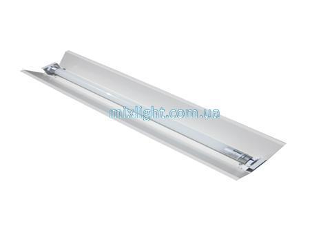 Светильник трассовый открытый под led лампу Т-8  60см СПВ-(600)