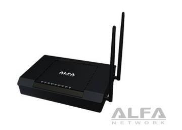 Если роутер ALFA AIP-W525H режет скорость. Решение проблемы.