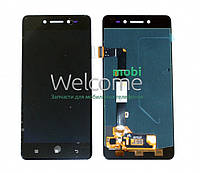Дисплей Lenovo S90 with touchscreen black orig