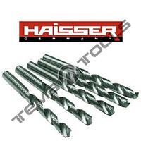 Сверло HAISSER по металлу 6.4 мм