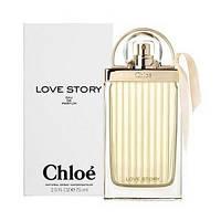 Тестер Chloe Love Story ( Хлое Лав Стори)