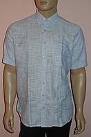 Летняя голубая рубашка Aygen Pronto Moda