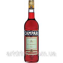 Аперитив Campari (Кампари) 0.5L
