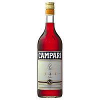 Campari Campari Bitter Aperitif 1.0L