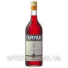 Аперитив Campari (Кампари) 1.0L