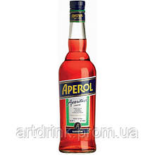 Аперитив Aperol (Апероль) 0.7L