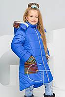 Детская зимняя куртка для девочки SV  27383
