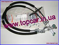 Трос КПП Peugeot Bipper 1.3DMj 07- Linex Польша 14.44.52