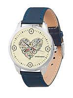 Часы наручные AndyWatch Любовь и велосипеды арт. AW 114-5
