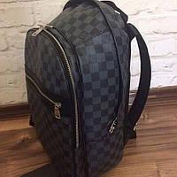 Рюкзак Louis Vuitton D1841 черный