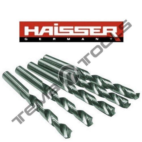 Сверло HAISSER по металлу 10.2 мм