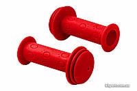 Ручки руля KLS Kiddo красный детские