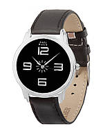 Годинник наручний AndyWatch Класика чорна арт. AW 119-1