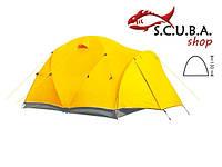 Палатка 5-х местная двухслойная с тамбуром