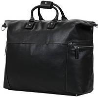 Дорожная кожаная сумка Katana K69231-01