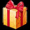 Подарунок безкоштовна доставка від 100 грн.!!!