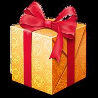Подарок бесплатная доставка от 100 грн.!!!