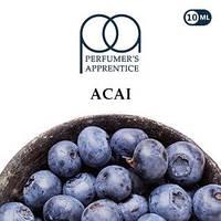 Acai Flavor (Асаи) TPA 10мл