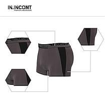 Подростковые стрейчевые шорты на мальчика  Марка  «IN.INCONT»  Арт.2638, фото 2