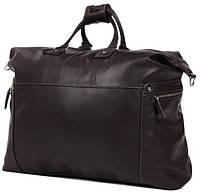 Дорожная кожаная сумка Katana K69231-02