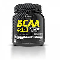 BCAA 4:1:1 Xplode 500 g