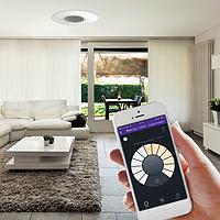 Светодиодный светильник Maxus Intelite 1-SMT-007 60W 2700-6500K