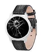 Часы наручные AndyWatch Разбитое стекло арт. AW 507-1