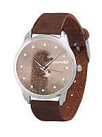 Часы наручные AndyWatch Ежик в тумане арт. AW 510-2