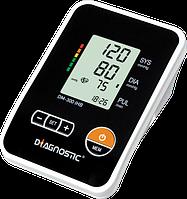 Автоматический тонометр с манжетой на плечо Diagnostic DM-300 IHB