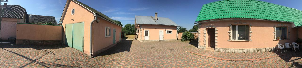 Продажа дома в Ужгороде с русской баней и бассейном