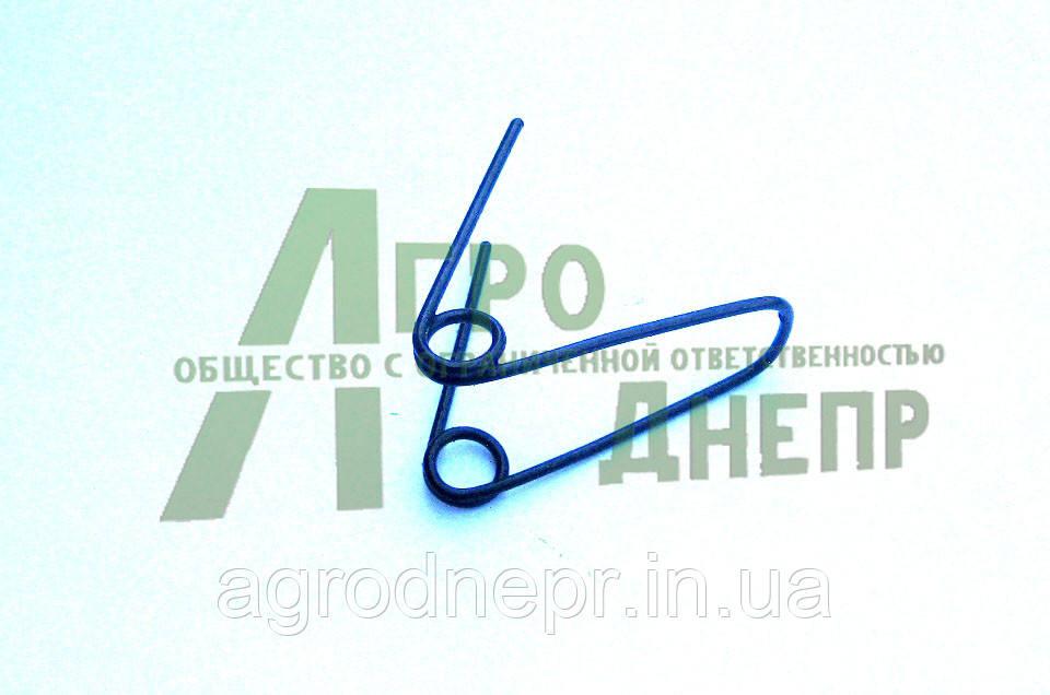 Пружина рычага отжимного МТЗ 85-1601083