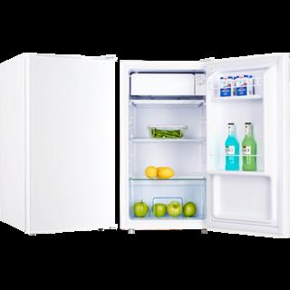 Однокамерный холодильник MIRTA RE-8108