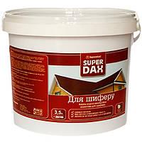 Акриловая краска Dnipro Contact SUPER DAH - Акриловая краска для оцинкованных поверхностей