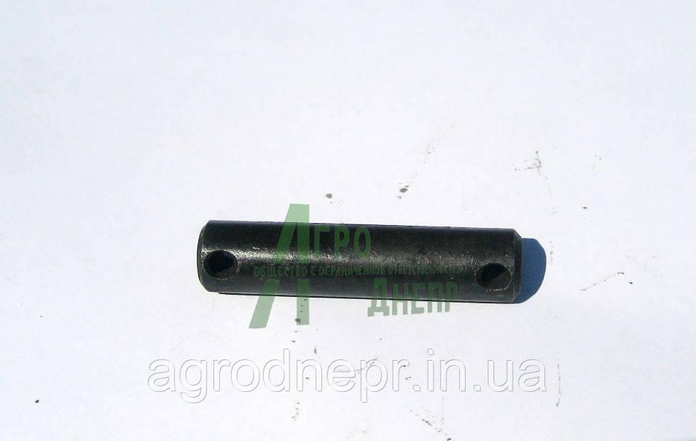 Палец рычага отжимного МТЗ нового образца 85-1601096