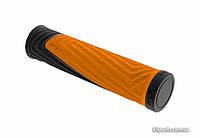 Ручки руля KLS Advancer 17 2Density оранжевый
