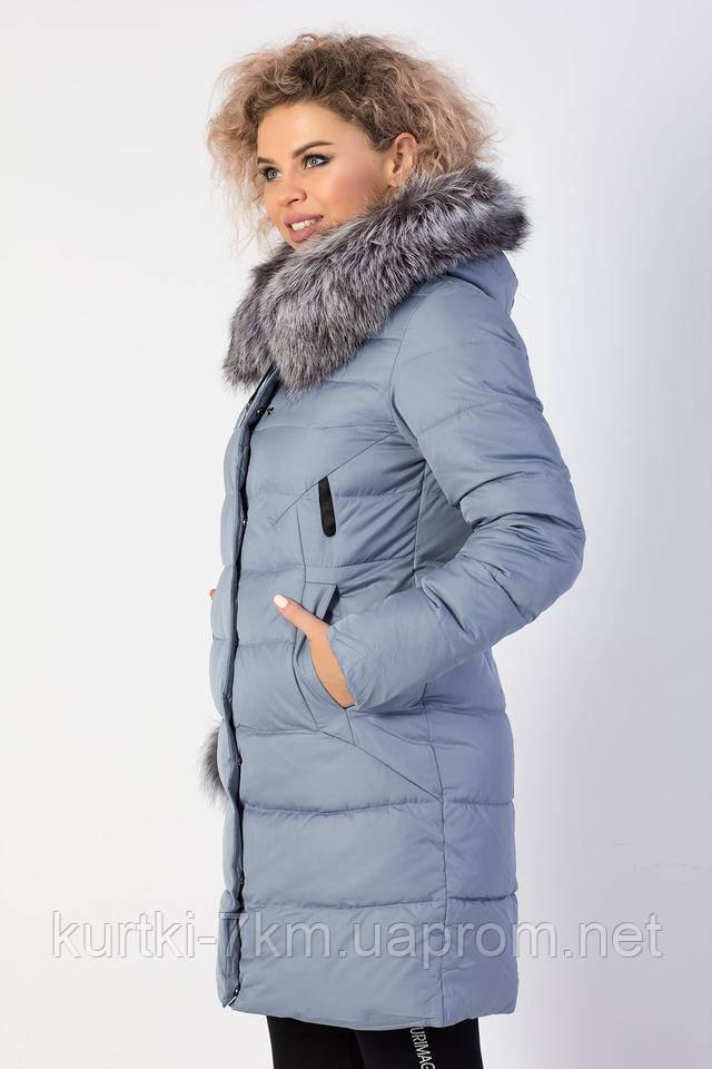Зимние женские куртки купить в Украине - kurtki-7km.com