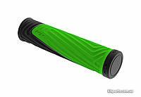 Ручки руля KLS Advancer 17 2Density зеленый