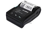 Мобильный принтер чеков-этикеток Godex MX30i (USB+RS232+Bluetooth), цветной экран