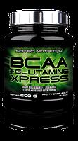 SN BCAA+Glutamine Xpress 600 g - жвачка