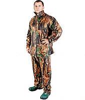 Костюм-дождевик (куртка и брюки),размер-XL. Цвет - Дубок.