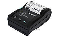 Мобильный принтер чеков-этикеток Godex MX20 (USB+RS232+Bluetooth)