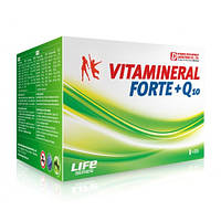 Dynamic Q-10 + VitaMineral Forte  25фл*11мл