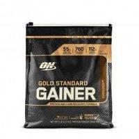GOLD STANDARD GAINER шоколад 2,3 кг