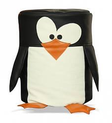 Купить пуф пингвин