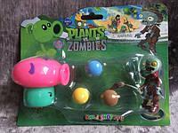 Игровой набор Plants Zombies Оригинальные Зомби PopCap