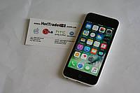 Apple iPhone 5C 16GB White Neverlock Лот№1144