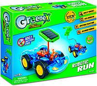 Набор научно-игровой Кибергонки Greenex, Amazing Toys