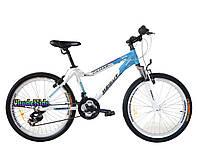 Велосипед женский подростковый Azimut Camaro Girls 24