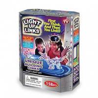 Cветящийся конструктор Light Up Links